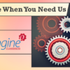 We're Here When You Need Us – OpsEngine