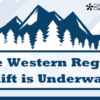 CU*Answers is Pleased to Announce the Western Region Shift and Extended Hours!