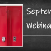 Don't Miss Out On This Week's Webinars!