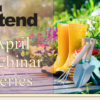 Coming Up Next Week – Xtend Webinars