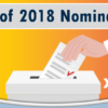 Nominations Period Closed – 2018 Xtend Election