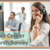 Xtend is looking for feedback on our Contact Center Research Project!