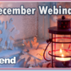 Don't Miss This Week's Webinars: RevGen, Member Reach, Buzz Points, and RevelTV