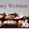 Don't Miss Out!  There's Still Time to Register for this Week's Xtend Webinars!