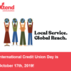 Xtend is Offering Discounted Emails for International Credit Union Day!