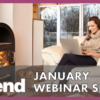 Kick off the New Year with Xtend Webinars!