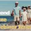 Want to Attend this Week's Webinars? There's Still Time to Sign Up!