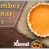 Next Week in Xtend Webinars: Member Reach and Digital Signage Solutions