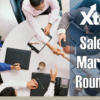Join the Discussion!  Xtend Sales and Marketing Roundtable