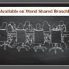 Open Position Available on Xtend Shared Branching Committee