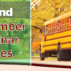 Take a Look at Next Week's Webinars