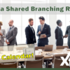 NEW DATE!  Engage with your Peers at the Xtend Shared Branching Roundtable!