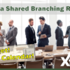 Don't Forget!  Engage with your Peers at the Xtend Shared Branching Roundtable!