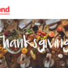 Xtend is Offering Discounted Emails for Thanksgiving Day!
