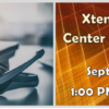 Join Us in September for the Xtension Call Center Roundtable!
