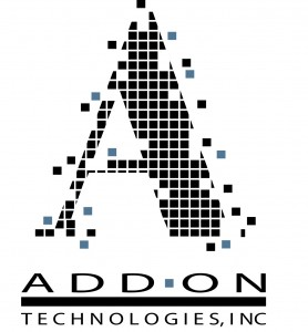 Add-On Technologies Logo