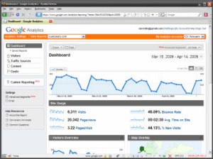 analytics-webservices