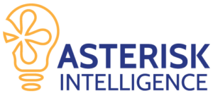 Asterisk Intelligence logo