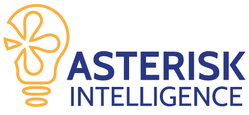 Asterisk Intelligence Logo