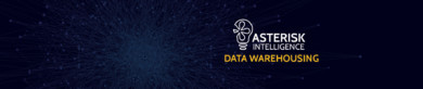 The Data Warehouse is Available