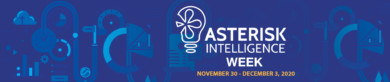 Asterisk Intelligence Week