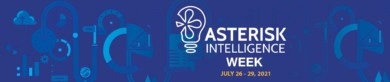 Asterisk Intelligence Week