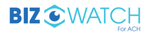 Biz Watch for ACH Logo