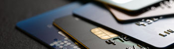 Business Credit Cards Decorative Image