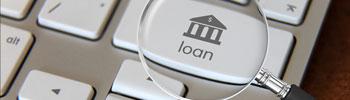 Business Loan Decorative Image