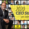 Mark Your Calendars for CEO Strategies Week 2020!