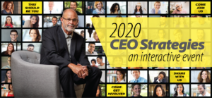 2020 CEO Strategies