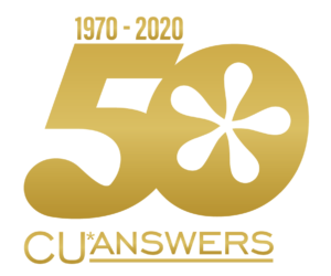 CU*Answers celebrating 50 years