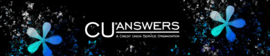 CU*Answers Logo Banner