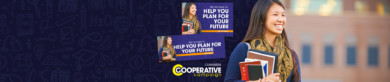 Sign up for the May Cooperative Campaign