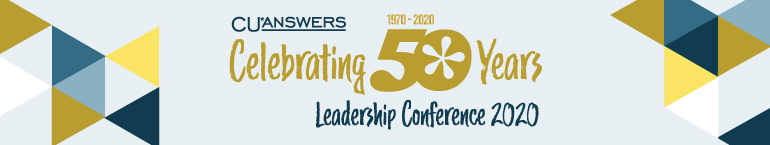 Leadership Conference 2020 - Celebrating 50 Years