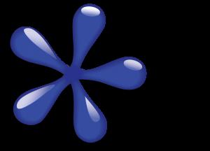 cuasterisk.com logo