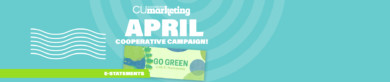Sign up for the April Cooperative Campaign!