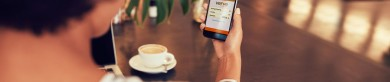 Get Your Own Mobile Web Banking Theme