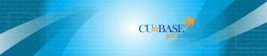 CU*BASE 15.1