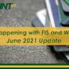 FIS and WorldPay Merger: June Updates