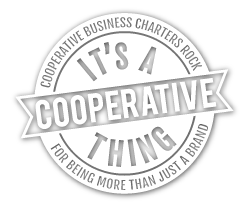 It's a Cooperative Thing