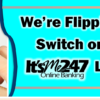 We're Flipping the Switch on the It's Me 247 Login!