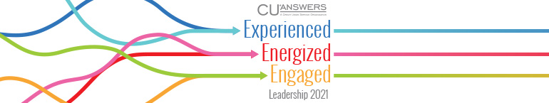 2021 CU*Answers Leadership Conference