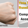 Time is Running Short!  Complete Your Client Access & LegaSuite Upgrade Today!