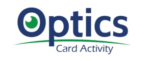 card activity optics