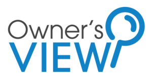 Owner's View Logo