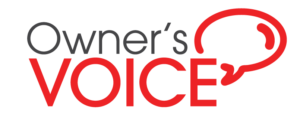 Owner's Voice Logo