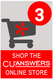 Shop Now at the CU*Answers Online Store.