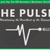 [The Pulse] 2019 Business Continuity Plan (mid-year revision) Now Available