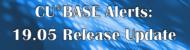 CU*BASE 19.05 Release Updates